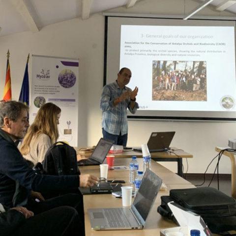 Erasmus+ EUREKA Project